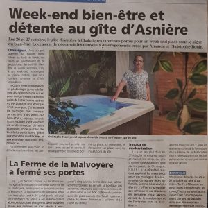 Article Petit Courrier